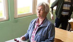 Na emeryturze postanowiła spełnić marzenie. Egzamin na prawo jazdy zdawała 37 razy