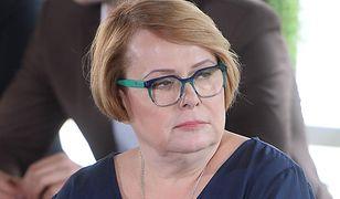 Ilona Łepkowska wierzy Robertowi Śmigielskiemu