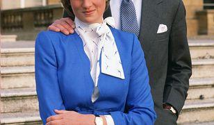 Książę Karol i księżna Diana nie byli szczęśliwą parą