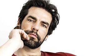 Mężczyźni z brodą bardziej atrakcyjni