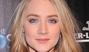 Saoirse Ronan mogła skończyć jak Lindsay Lohan