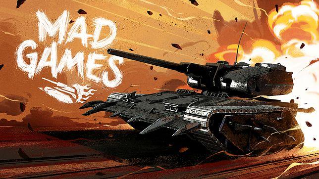 World of Tanks Blitz to mobilna wersja gry World of Tanks