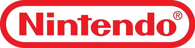 Nintendo - logo japońskiej firmy produkującej znane gry, m.in. z serii Super Mario