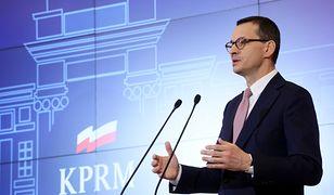 Koronawirus w Polsce. Premier Mateusz Morawiecki ujawnia nowe regulacje