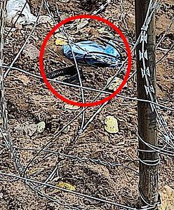 Bomba na granicy z Białorusią? Straż Graniczna o prowokacjach