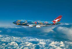 Australijskie linie lotnicze zachęcają do szczepień. Bajeczne nagrody