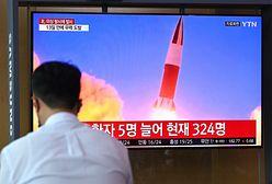 Korea Północna testuje nową broń. Rozmowy o arsenale jądrowym zamrożone