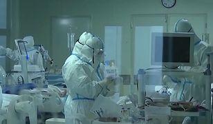 Czwarta fala koronawirusa w Europie. Gdzie jest najgorzej? Dramatyczne dane