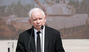 Rzecznik PO: Jarosław Kaczyński ma kompleks Donalda Tuska