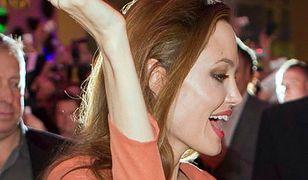 ''Maleficent'': To dlatego Angelina Jolie chudnie w oczach