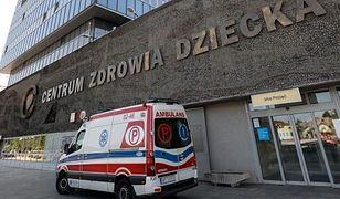 """Pielęgniarki z CZD: """"Nie zaostrzamy strajku, dla dobra pacjentów"""""""