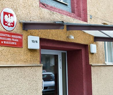 Warszawa. Mężczyźnie za zabójstwo grozi dożywocie