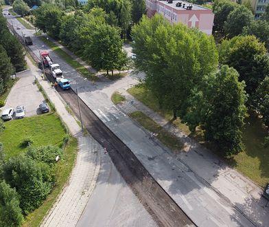 Bielsko-Biała. Zniszczyli ulice. Co z tym zrobią?