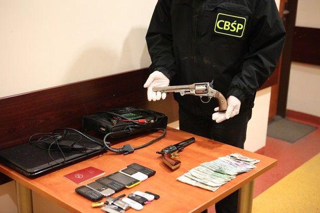 CBŚP rozbiło w Poznaniu grupę przestępczą