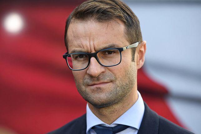Tomasz Poręba, europoseł PiS