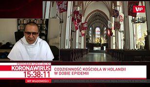 Apel abp. Stanisława Gądeckiego do polityków. O. Paweł Gużyński komentuje