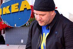 IKEA odpowiada na zarzuty Karolaka. Wszystkich klientów obowiązują te same zasady