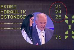 """Wpadka w """"Familiadzie"""". TVP wydała oświadczenie"""