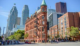 Toronto równa się multikulturowość. Ponad połowa mieszkańców to obcokrajowcy