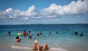 Gaśnie mit Zanzibaru. Lokalni wypierają istnienie wirusa