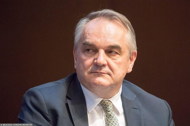 Wyniki wyborów 2019. Waldemar Pawlak nie będzie senatorem?