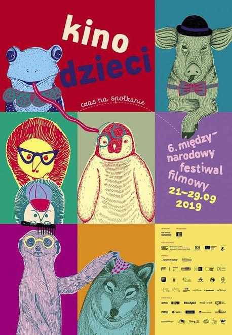 6. Międzynarodowy Festiwal Filmowy odbędzie się we wrześniu