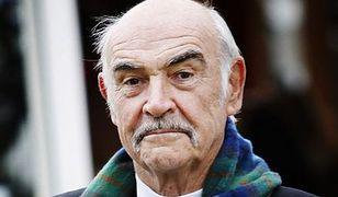 Sean Connery mógł być Gandalfem!