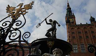 Po zimowej przerwie została uroczyście uruchomiona Fontanna Neptuna na Długim Targu w Gdańsku