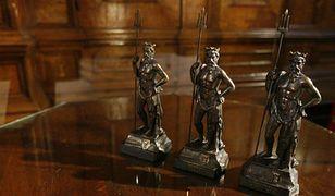 Prezydent Gdańska wręczył Neptuny wybitnym artystom