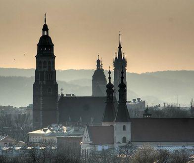 Smog Kraków – 16 stycznia 2019. Sprawdź, jaka jest dziś jakość powietrza w woj. małopolskim