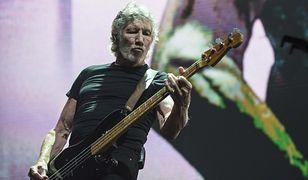 Roger Waters to kolejna gwiazda muzyki, która krytykuje polskie władze