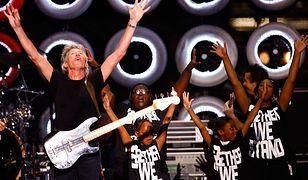 """Roger Waters trafił na czarną listę """"wrogów Ukrainy"""""""