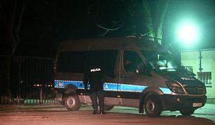 Nieoficjalnie: wstępne wyniki badań wskazują, że w grobie Handzlika pochowano Nurowskiego