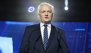 Porozumienie urośnie w siłę? Prof. Antoni Dudek o politycznej przyszłości Jarosława Gowina