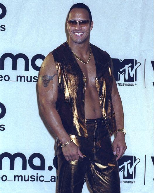Następca Schwarzeneggera
