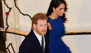 Książę Harry i księżna Meghan podjęli kolejną trudną decyzję
