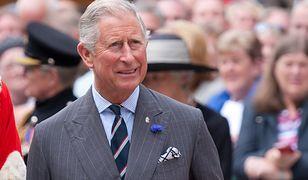 Książę Karol niedawno skończył 70 lat