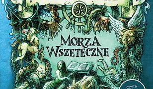 Morza Wszeteczne audiobook