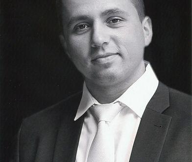 Warszawa. 32-letni policjant zginął na służbie. Wspominają go koledzy
