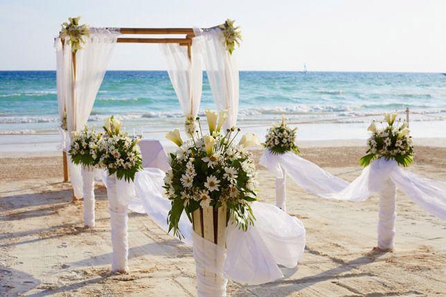 Możesz już wziąć ślub w plenerze
