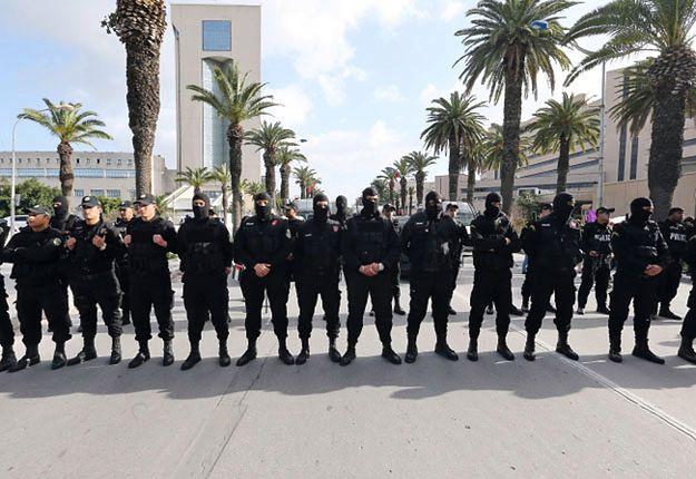 Dziewięć osób zginęło podczas operacji antyterrorystycznej w Tunezji