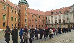 """Warszawa, Zamek Królewski. Akcja """"Darmowy listopad"""" potrwa do końca miesiąca"""