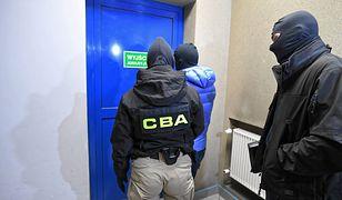 CBA zatrzymało 4 osoby w sprawie korupcji w Wołominie [zdj. ilustracyjne]