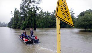 Senat USA przyznał 15,3 mld dol. pomocy ofiarom huraganu