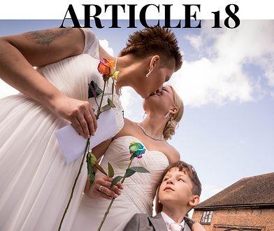 """""""Artykuł osiemnasty"""" to dokument o równości małżeńskiej w Polsce"""