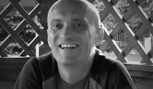 39-letni policjant zmarł na koronawirusa. Poruszające słowa jego żony