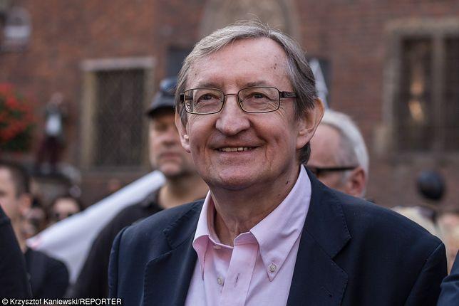 Wrocław: ruszył proces Józefa Piniora