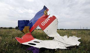 Kreml odrzuca oskarżenia i wini za śmierć niemal 300 osób władze Ukrainy