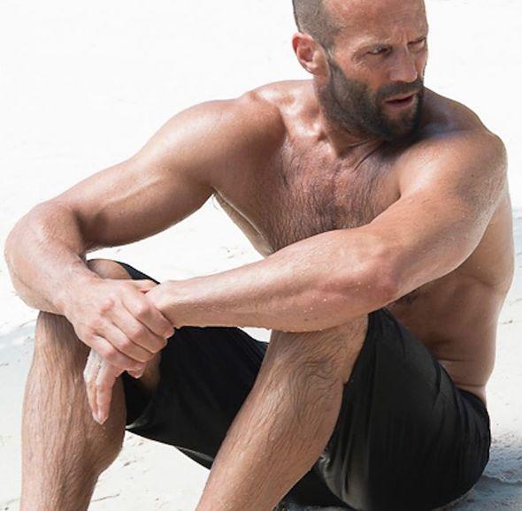 Jason Statham skończył 50 lat! Jak wyglądała jego droga na szczyt?