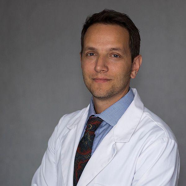 Dr Dawid Ciemięga
